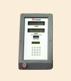 Bulk Meter Register (BMR)