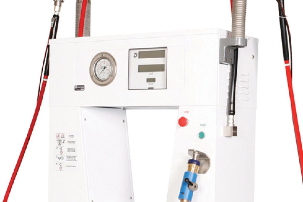 Home | Fuel Pumps & Dispensers | Compac Industries