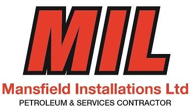 Mansfield Installations